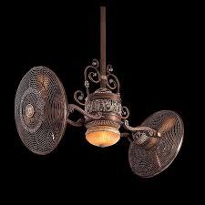 Flush Mount Dual Motor Ceiling Fan by Twin Ceiling Fans You U0027ll Love Wayfair