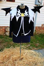 Sora Halloween Town by Sora Halloween Town 02 Cosplay By 696axel696 On Deviantart Sora