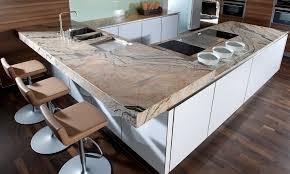 küchenarbeitsplatte als theke bar oder tisch