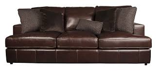 Bernhardt Foster Leather Furniture by Bernhardt Winslow 100 Leather Sofa Morris Home Sofas