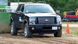 Ford F150 EcoBoost Debuts In Truck Pull - YouTube New 2018 Ford F150 Supercrew Xlt Sport 301a 35l Ecoboost 4 Door 2013 King Ranch 4x4 First Drive The 44 Finds A Sweet Spot Watch This Blow The Doors Off Hellcat Ecoboosted Adding An Easy 60 Hp To Fords Twinturbo V6 How Fast Is At 060 Mph We Run Stage 3s 2015 Lariat Fx4 Project Truck 2019 Limited Gets 450 Hp Option Autoblog Xtr 302a W Backup Camera Platinum 4wd Ranger Gets 23l Engine 10speed Transmission Ecoboost W Nav Review