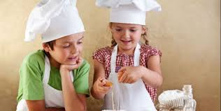 atelier de cuisine enfant atelier de cuisine pour enfants les pâtisseries moléculaires