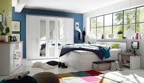 details zu kommode luca sideboard wohnzimmer schlafzimmer weiß braun 4 schubladen 2 türen