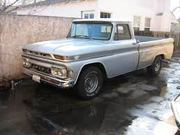 100 1966 Gmc Truck Gmc Trucks And Cars GMC 34 Ton Los Angeles CA Owned