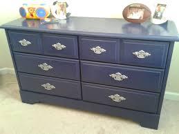 Hemnes Dresser 3 Drawer by Furniture Impressive Navy Dresser Design To Match Your Bedroom