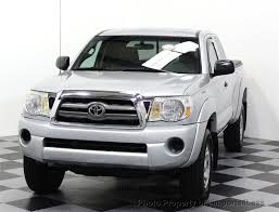 100 4wd Truck 2006 Used Toyota Tacoma TACOMA XCAB 4WD TRUCK 5 SPEED At