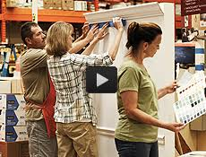 Home Depot Stores Search Results