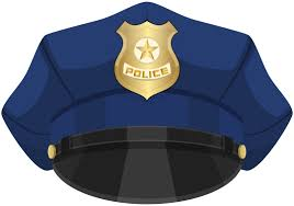 police hat clipart OurClipart