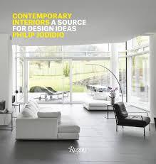 100 Contemporary Interiors A Source Of Design Ideas Philip
