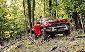 100 Fuel Efficient Truck 2019 Chevrolet Colorado Reviews Chevrolet Colorado Price Photos