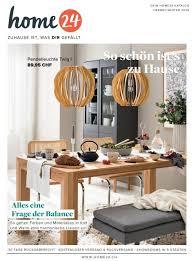 home24 katalog herbst winter 2020 ch