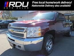 Used 2013 Chevrolet Silverado 1500 For Sale In Raleigh , NC 27610 ... Trucks For Sales Sale Raleigh Nc Used Cars For Nc 27610 Rdu Auto Chevrolet Silverado 1500 In 27601 Autotrader Buy 2012 Impala Ltz Sale In Reliable New 2019 Honda Ridgeline Rtl Awd Serving Southern States Volkswagen 20 Top Upcoming Ford F250 50044707 Cmialucktradercom 2009 Ls F150 5005839740 Dodge Ram Truck
