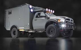 100 Rock Trucks The OffGrid Vehicle Of Your Dreams Is Ready To InsideHook