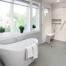 Before After Gallery Wet Room Vinyl Tile Bathroom Flooring