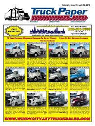 100 Truck Paper Freightliner Griffin Chevrolet Milwaukee Wi Redesign AutoChevrolet