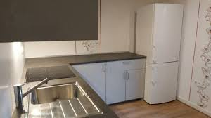 ikea metod l küche grau hgl 1 5 j alle geräte lieferung 300 km