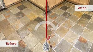 learn how a grout cleaning in new rochelle turned this grimy