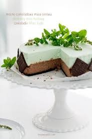 after eight torte schokoladenkeks knusperboden mit
