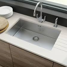 Eljer Stainless Steel Sinks by Kitchen Vigo Undermount Stainless Steel Kitchen Sink Stainless