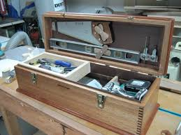 carpenters wooden tool box plans diy free download modern smart