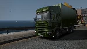 100 Gta 4 Trucks GTA Gaming Archive