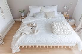 futonbett pace karup perfekt für ein schlafzimmer im