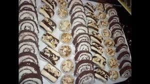 recipes moroccan desserts with khadija