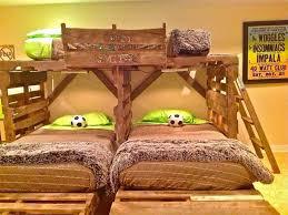 Wood Pallet Upcycle Bed Frame Pallet Furniture Diy Gorgeous Diy
