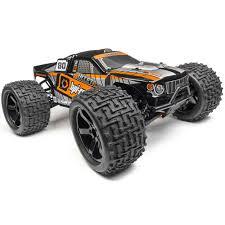 100 Bullet Trucks HPI Racing 110 ST Flux Brushless 4WD RTR