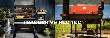 Traeger Vs Rec Tec Grills Review [Updated 2019] | Cold Grill To Finished Steaks In 30 Minutes Or Less Rec Tec Bullseye Review Learn Bbq The Ed Headrick Disc Golf Hall Of Fame Classic Presented By Best Traeger Reviews Worth Your Money 2019 10 Pellet Grills Smokers Legit Overview For Rtecgrills Vs Yoder Updated Fajitas On The Rtg450 Matador Rec Tec Main Grilla Silverbac Alpha Model Bundle Multi Purpose Smoker And Wood With Dual Mode Pid Controller Stainless Steel Best Pellet Grills Smoker Arena