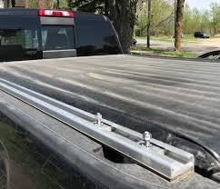 100 Rack It Truck Racks Slide Rail System For Tuff Balboa S Free