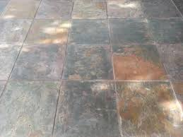 home depot slate flooring ourcozycatcottage