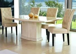 Dining Table And Chairs Sydney Marble Set Cool Effect For