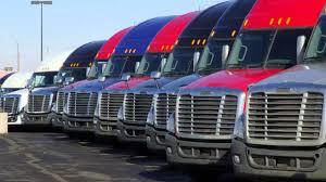 100 Warner Truck Center West Valley UT Semi Sales