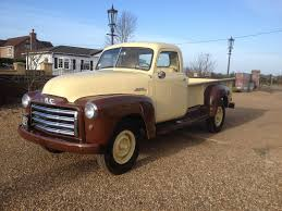 100 Restored Trucks Fully 1950 GMC Pickup EBay Classic Pinterest