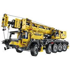 Buy Lego Technic Mobile Crane Mk II, Multi Color Online At Low ... Lego Technic Mobile Crane 8053 Ebay Truck Itructions 8258 Truck Matnito Filelego Set 42009 Mk Ii 2013jpg Tagged Brickset Set Guide And Database Lego 9397 Logging Speed Build Review Blocksvideo Amazoncouk Toys Games Behind The Moc Youtube Cmodel Alrnate Build Album On Imgur Moc3250 Swing Arm 42008 Cmodel 2015 Waler93s Pneumatic V2 Mindstorms