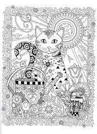 Marjorie Sarnat Coloring Pages