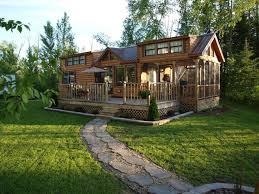Park Model Homes Oregon Stunning Prestained Concrete Lap Siding