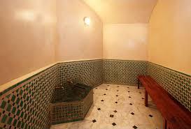 riad misbah s hammam sauna