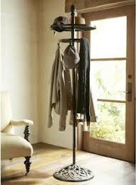 Rotary Coat Rack