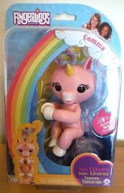 WowWee Fingerlings Unicorn Gigi Or AliKa Interactive Monkey Genuine UK Purchase 1 Of 3 See More