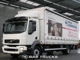 Volvo FL 240 Truck Euro Norm 5 €15800 - BAS Trucks