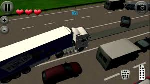 100 Truck Parking Games Just Park It 8 Game Video YouTube