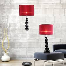 Crystal Table Lamps For Bedroom by A1 European Luxury Floor Lamps Creative Modern Black Crystal Table