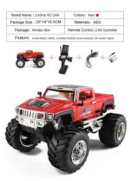 Red Electric 2.4G Rc Car 4Ch 2Wd Full Scale Hummer Crawler Cars Land ... Hsp Hammer Electric Rc 4x4 110 Truck 24ghz Red 24g Rc Car 4ch 2wd Full Scale Hummer Crawler Cars Land Off Road Extreme Trucks In Mud H2 Vs Param Mad Racing Cross Country Remote Control Monster Cpsc Nikko America Announce Recall Of Radiocontrol Toy Rc4wd 118 Gelande Ii Rtr Wd90 Body Set Black New Bright Hummer 16 W 124 Scale Remote Control Unboxing And Vs Playdoh The Amazoncom Maisto H3t Radio Vehicle Great Wall Toys 143 Mini Youtube Truck Terrain Tamiya 6x6 Axial