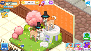 Bakery Story Halloween Edition by Amazon Com Pet Shop Story Thanksgiving Appstore For Android