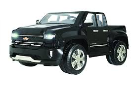 Amazon.com: Rollplay Chevy Silverado 12 Volt Ride-On Vehicle With ... 2019 Chevrolet Silverado 30l Duramax Inlinesixturbodiesel Chevy Build Your Own Configurators Ray Fx Allnew Pickup Truck Luxury 2005 1500hd Chevys Making A Hydrogenpowered For The Us Army Wired Convert To Flatbed 7 Steps With Pictures Custom Dave Smith Best Of Legacy Napco Cversion 1972 C10 R Project Be Spectre Performance Sema 2017 Simplebuilt 1958 Apache Farm Chevrolets Big Bet The Larger Lighter Carrevsdailycom Valvoline Reinvention Trucks Hendrick