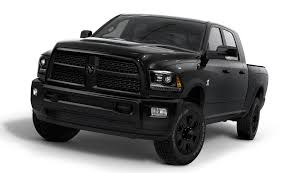Introducing The Ram Heavy Duty Black - RamZone Two Exciting Ram Truck Announcements Made At Naias 2015 Ramzone 20 Ram Black Colors Mid Night Editions Highest Rated Suv Used Specials Dick Hannah Center Vancouver 8 Lift Kit By Bds Suspeions On Dodge Caridcom Gallery Dealer Near Spartanburg South Carolina 2018 Limited Tungsten Edition Pickup New Truck Explore Trucks In Great Bend Ks Marmie Chrysler Lineup Garner Nc Capital Cjd Pickup Wikipedia Launches Specialedition Packages For 2500 6 Mods Performance And Style Miami Lakes Blog