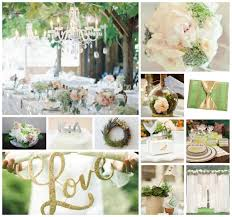 Wedding Color Schemes Neutrals