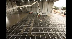 Ground Floor Casting Means by Firth U0027s Amazing Post Tension Floor Slab Time Lapse Video 10